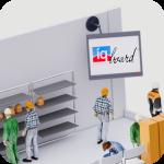 IQboard MANUFACTURING_CLOAKROOM_Equipment