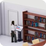 IQboard_EDUCATION_Library_Infokiosk