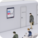 IQboard_Healthcare_Waiting-room